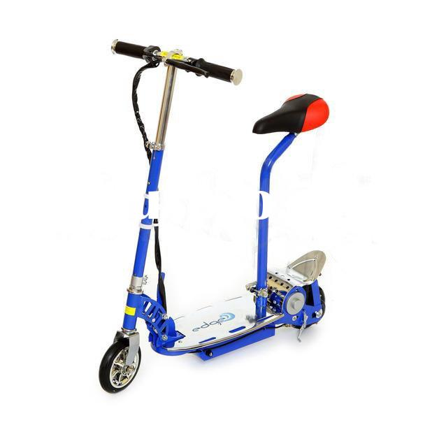How To Choose Kids Electric Scooters - Shopping - Toys