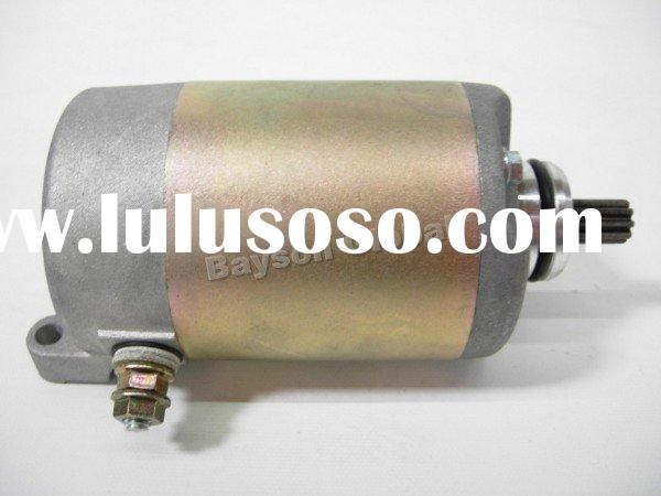 Electric Starter Motor scooter bike parts#62760