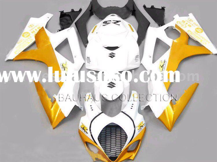 For Suzuki GSX-R K7 1000 07-08 High Quality ABS Motorcycle Scooter Parts / Fairing Kit