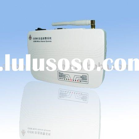 GSM Wireless alarm auto dialer alarm system wireless alarm burglar ABS-8000-GSM001