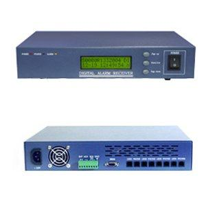 GSM alarm centers Central Monitoring Station