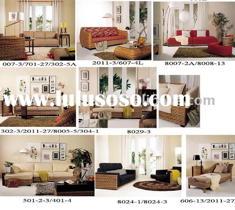 High quality living room furniture/modern sofa set