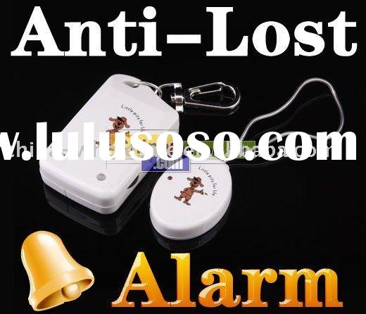 Keychain Anti-Lost Baby Pet Theft Safety Security Alarm