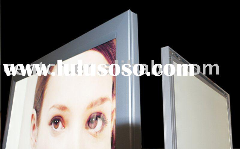 LED Light Box, Extra Slim, Shanghai Manufacturer