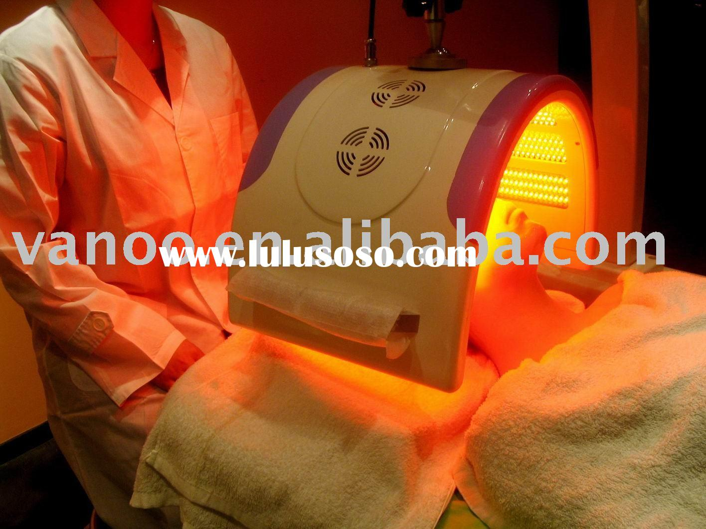 LED Light Therapy for skin tightening LED-L800