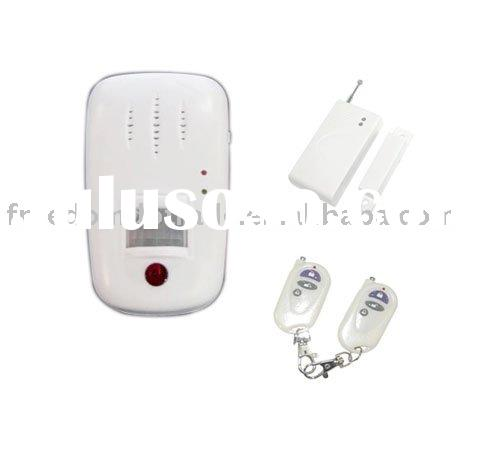 Local home security Infrared sensor alarm system (ZC-LA002)