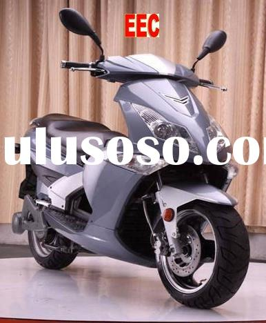 Motor Scooters on Used Motor Scooters