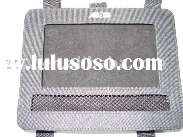 On Sale: Portable Car DVD Player Case Fits Up to 12""