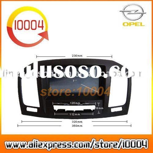 Overhead car dvd players with 3D OSD For BUICK REGAL and Opel Insignia  (LS-9017)