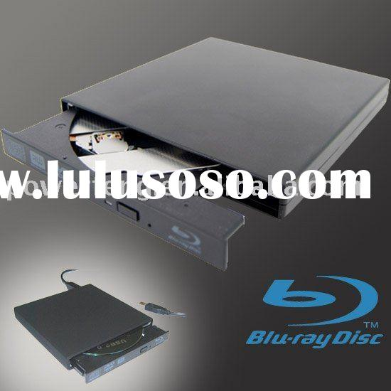 USB 2.0 Blu-Ray Player DVD UJ-140 UJ-140A USB external Drive