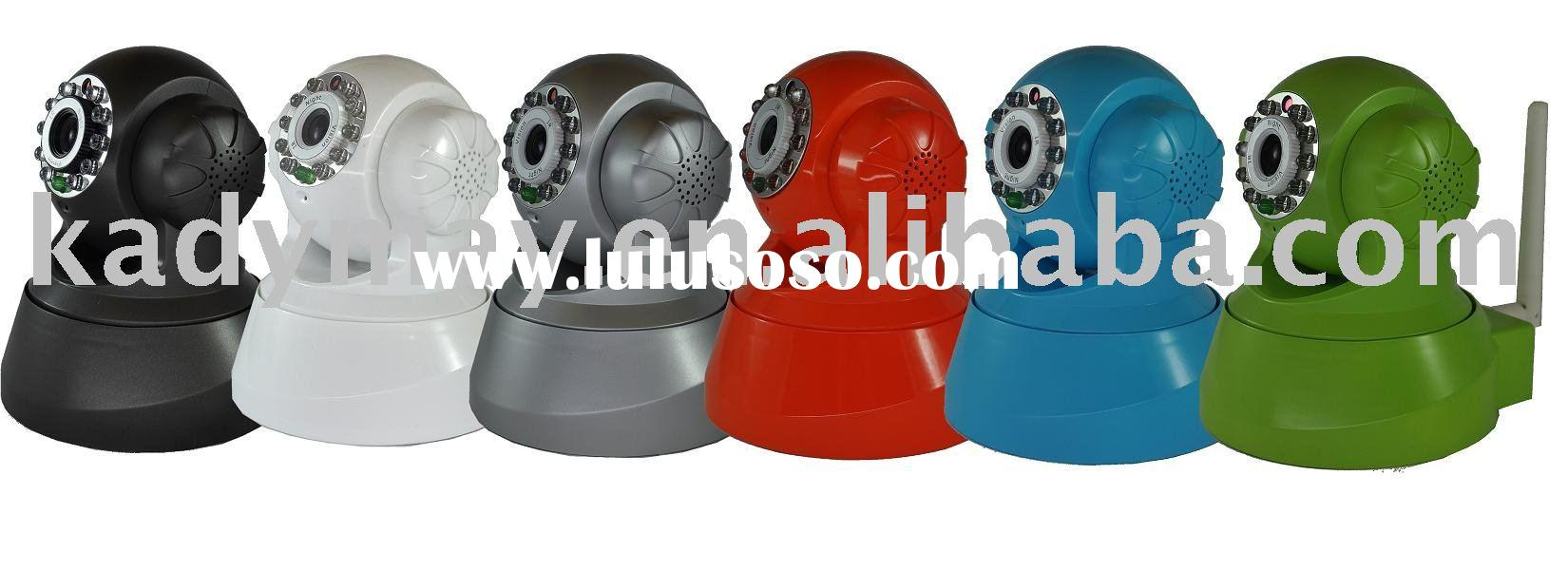 USD80 IP Camera Brinks Home Security