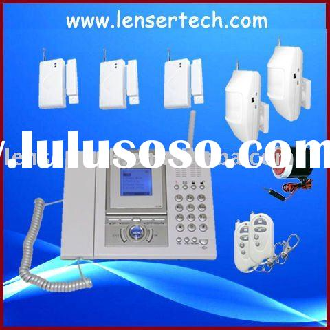 Wireless GSM Alarm system(LS-GSM-005)