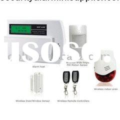 Wireless  Home  Alarm  System  Compare price