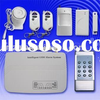 alarm monitoring company wireless alarms system home