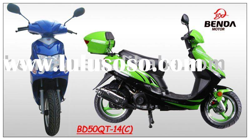cheap 50cc gas scooter for sale