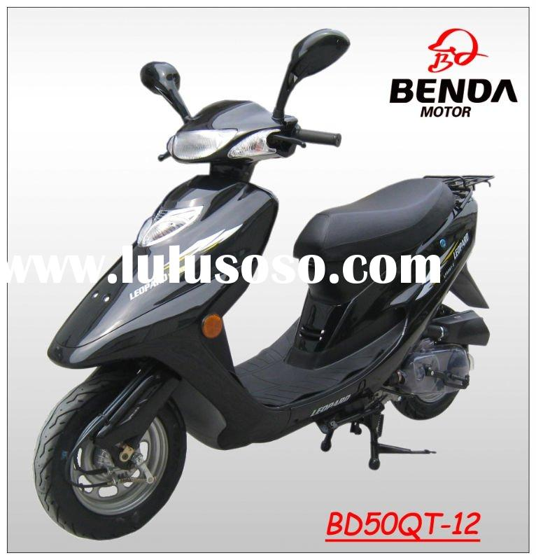 cheap Scooter / gas scooter / motor scooter / moped -- 50cc