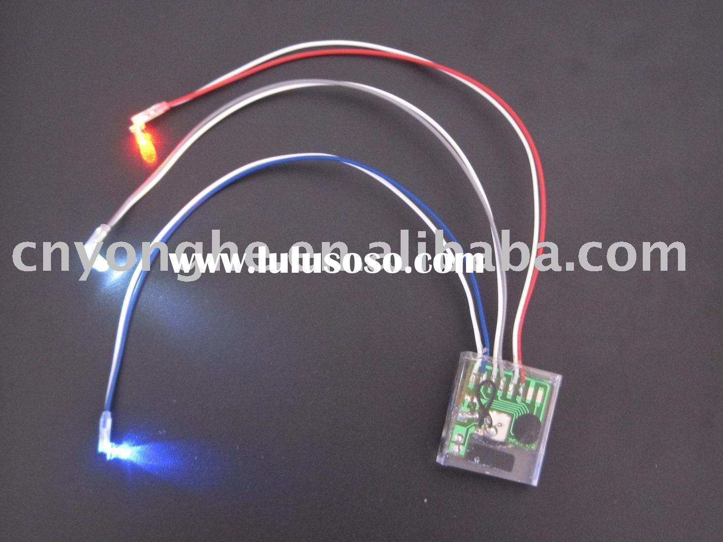 Led Light Shoes Manufacturers In Page 1 Blinking Leds Circuit