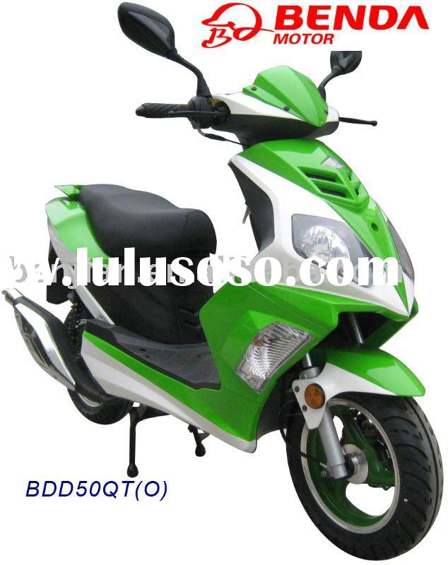 gas mobility scooter 50cc