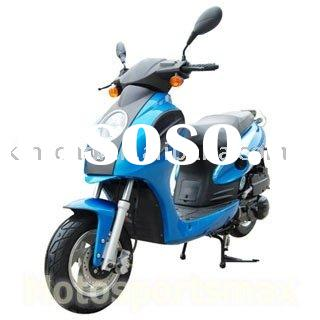 gas scooter(150cc scooter/gas motor scooter)