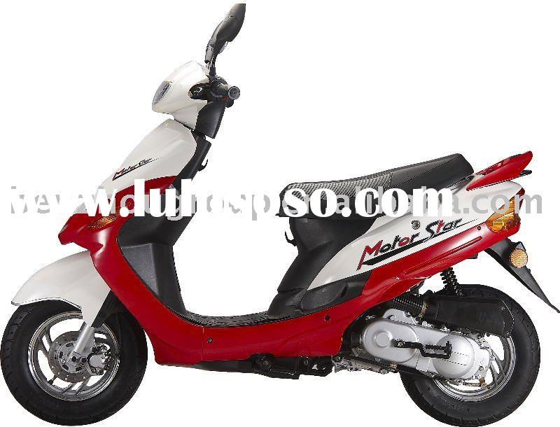 gas scooter 50cc motor