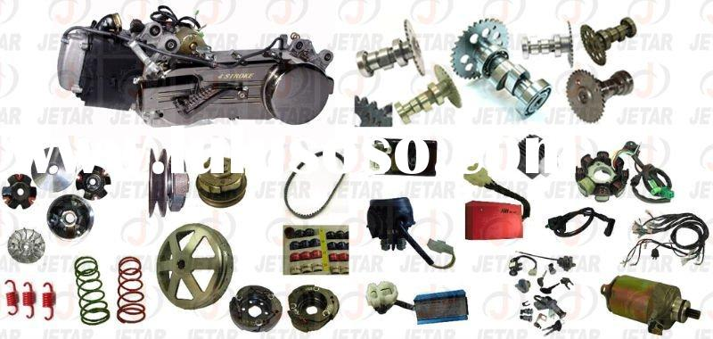 gas scooter engine parts