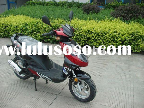gas scooter(motor scooter/125cc scooter)