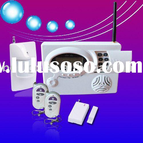 home fire alarm system protect you