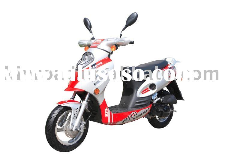 motor scooter(150cc eec scooter/gas vehicle)