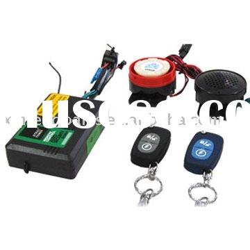 one way two way motor alarm for motorbike security alarm accessories spare parts car accessories aut