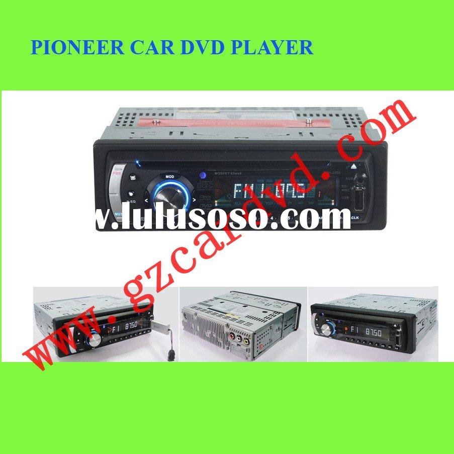 pioneer car radio cd dvd player WS-3950