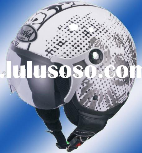 Cheap Auto Racing Helmets on Motor Scooter Helmets  Motor Scooter Helmets Manufacturers In Lulusoso