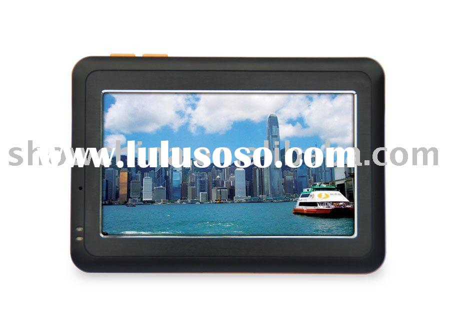 "show china Industry co.,ltd China's Latest and Hit 4.3"" car dvd"