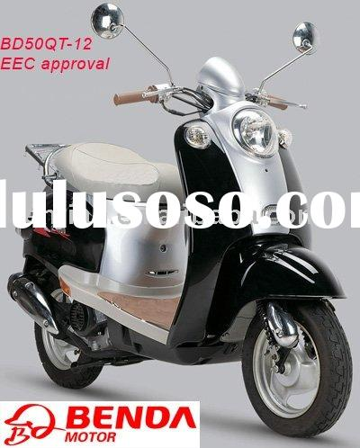vespa  moped   50cc scooter for sale