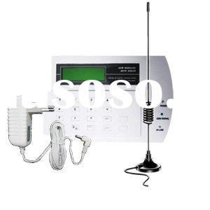 vstar security motion gsm dial up battery operated alarm system in florida