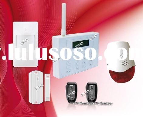 wireless fire alarm system&man down alarm&napco alarm