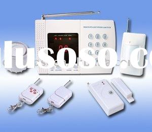 wireless home alarm systems with best price