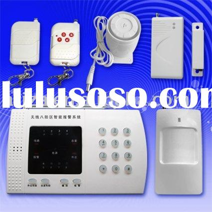 wireless intruder alarm system house alarms house alarms