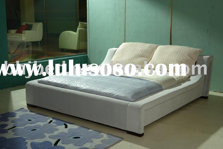 Double wood bed double wood bed manufacturers in lulusoso for Double cot designs
