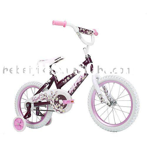 Children's Bikes With Training Wheels quot Kid Bike with training