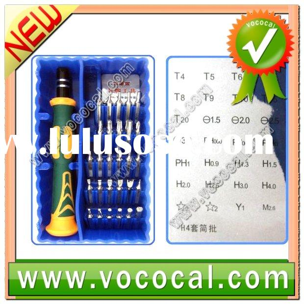 29pcs Repair Tool Set Torx ScrewDriver Handy Kit