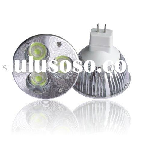 3W MR16 LED downlight