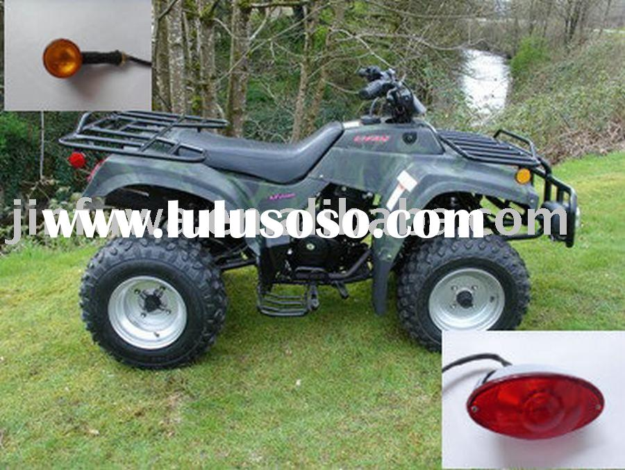 ATV,UTV PARTS  for honda model, Dirt bike lights,off road plastic parts