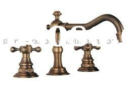 Antique Faucets for Kitchen and Bathroom (NSHY-3198)