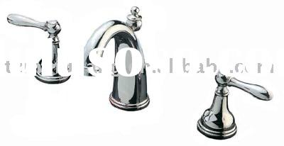 Bathroom Accessories Shower  Faucet(Tap)Polished Chrome