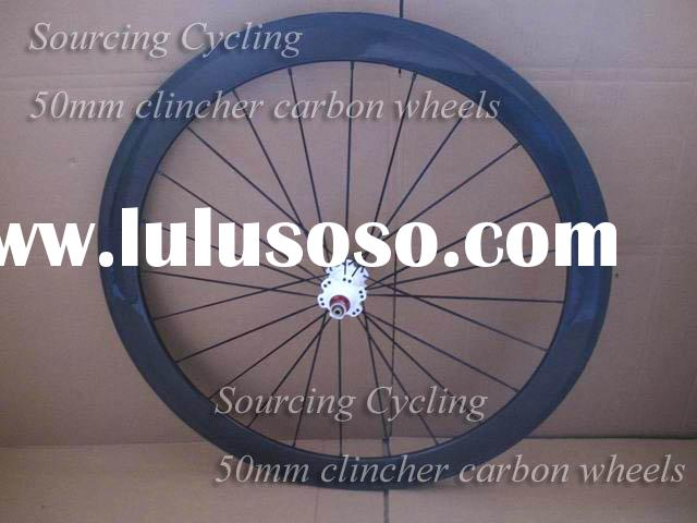Bicycle Parts/Bicycle Wheel 700C Road Bike wheel 50mm