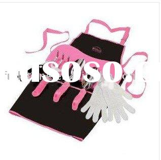 CT-98866 garden tools set/ pink tool kit/ lady tool set