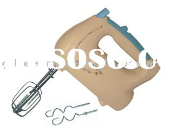 Egg beater with CE/CB