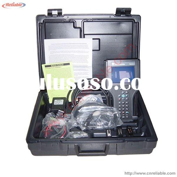 GM Tech 2 Scan Tool Kit with 2010 Software