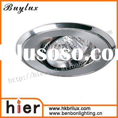 Halogen Lamp Recessed Spotlight(AUID-3102)