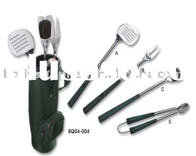 Hot-sell Golf BBQ Tool Set